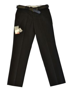 CHARCOAL SKINNY TROUSERS (YOUTH)