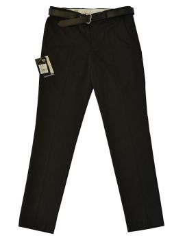 CHARCOAL SUPER SKINNY TROUSERS (MENS)